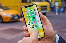 Apple hứa tung bản sửa lỗi đứng hình khi trời lạnh cho iPhone X
