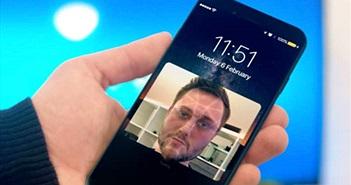 Các hãng Android đua nhau phát triển công nghệ tương tự Face ID
