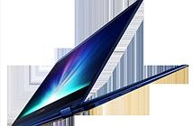 Zenbook Flip S laptop lai mỏng nhất thế giới ra mắt thị trường Việt giá 41,7 triệu