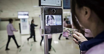 Trung Quốc triển khai nhận dạng khuôn mặt đối với tài xế