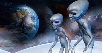 Các nhà khoa học phát hiện cách bắt người ngoài hành tinh dễ dàng