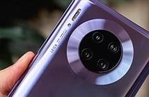 Đánh giá Huawei Mate 30 Pro: Siêu phẩm camera phone có thiết kế sexy