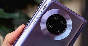 """Đánh giá Huawei Mate 30 Pro: Siêu phẩm camera phone có thiết kế """"sexy"""""""