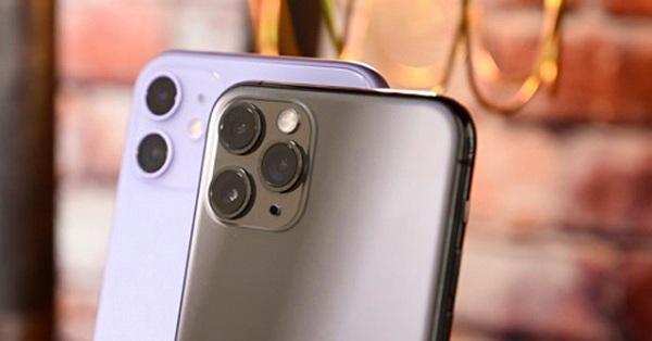"""Khả năng quay video của iPhone 11 Pro """"đánh bại"""" cả máy quay chuyên nghiệp"""