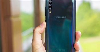 """Samsung sắp sửa tung thêm Galaxy A71 5G giá """"mềm"""""""