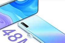 Trình làng Huawei Y9s đẹp tựa P30 Pro nhưng giá tầm trung