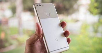 Smartphone Google Pixel không còn được nhận cập nhật phần mềm