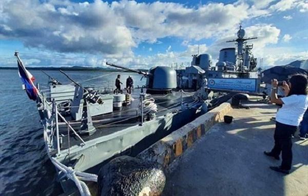 Việt Nam cải tiến thành công chiến hạm lớp Pohang, Philippines muốn học tập