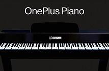OnePlus tạo cây đàn piano từ 17 chiếc OnePlus 7T Pro
