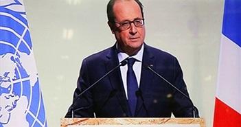 Bản thỏa thuận mới nhất cho Hội nghị COP21