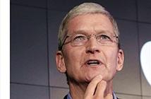 CEO Tim Cook: thiết kế xấu xí không phải là lỗi, đó là một tính năng