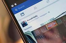 Facebook nâng cấp Bảng tin để phù hợp với… mạng rùa bò