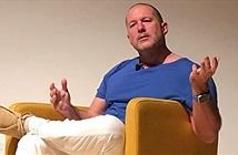 Jony Ive trở lại lãnh đạo bộ phận thiết kế của Apple