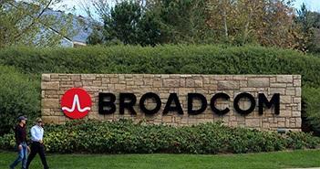Google, Microsoft tin Broadcom mua Qualcomm sẽ mang lợi ích cho Apple