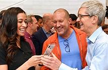 Jony Ive trở về lãnh đạo nhóm thiết kế Apple, gồm cả iPhone