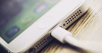 Thủ thuật giúp tăng tốc độ sạc pin trên iPhone hoặc iPad
