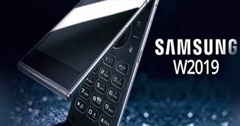 """Thèm """"nhỏ dãi"""" với những mẫu điện thoại nắp gập mà Samsung âm thầm bán"""