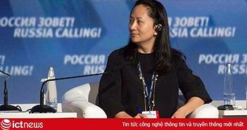 'Công chúa Huawei' bị bắt có đến 7 cuốn hộ chiếu