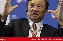 Đời tư ông chủ Huawei Nhậm Chính Phi: 3 đời vợ, 2 con theo họ mẹ, gái út sống như công chúa
