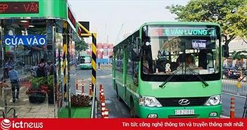 FPT IS ứng dụng công nghệ RFID giúp kiểm soát xe buýt