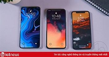 iPhone 2019 sẽ có thiết kế khác biệt?