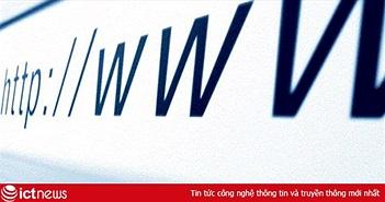 VNNIC lên tiếng về trường hợp vi phạm trong cung cấp thông tin trên mạng với website vebongonline.com.vn