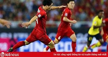 Xem trận Việt Nam gặp Malaysia, chung kết lượt đi AFF Cup 2018, ở đâu?