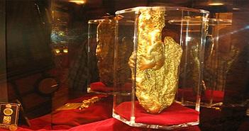 Những điều thú vị ít người biết về vàng