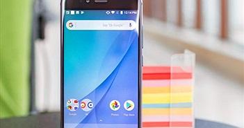 Đã có bản cập nhật Android 9 cho Xiaomi Mi A1