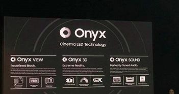 Samsung ra mắt màn hình Onyx Cinema LED tại Việt Nam: tiêu chuẩn mới cho rạp chiếu phim tương lai