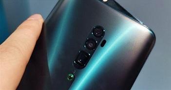 Oppo Reno 10x zoom xếp ở vị trí nào trong điểm chụp ảnh DxOMark?