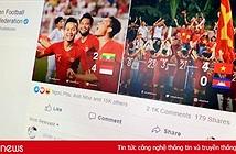Dân mạng Đông Nam Á ủng hộ U22 Việt Nam trước chung kết SEA Games 30