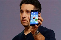 Microsoft ngừng hỗ trợ Office trên Windows 10 Mobile từ 2021