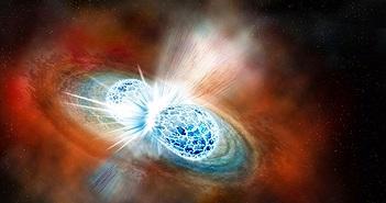 Phát hiện vụ nổ sao chổi tự nhiên với chi tiết chưa từng có