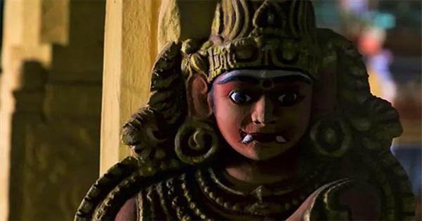 """""""Quỷ"""" trong thần thoại châu Á là… loài người khác từng sống cùng chúng ta"""