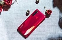 Realme 5S ra mắt tại Việt Nam, nâng cấp camera giá 4,9 triệu