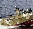 Sức mạnh tàu tuần tra cao tốc chuyên tác chiến trên sông của Nga