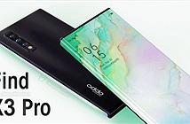 Oppo Find X3 Pro sẽ sở hữu camera kính hiển vi