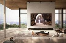 TV MicroLED  The Wall 110 inch giá 156.000 USD: rẻ hơn, màn hình siêu bền