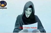 Anonymous tuyên chiến với lực lượng thánh chiến Hồi giáo