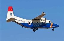 Khám phá uy lực máy bay C-212 của cảnh sát biển VN