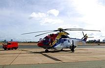 Không quân Hải quân Việt Nam làm chủ máy bay EC-225