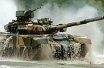 Nga cố giấu nguyên nhân T-50 bốc cháy?