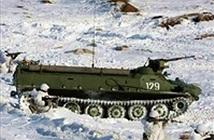Sự trở lại ấn tượng của siêu tiêm kích Sukhoi T-50