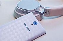 Oppo mở bán smartphone màn hình lớn U3 từ 14/1