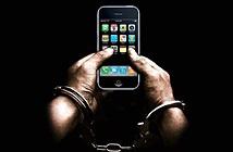 Bắt giữ thủ phạm đào hầm đột nhập vào nhà kho của Apple