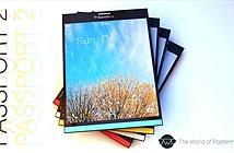Những hình ảnh tuyệt đẹp về phiên bản 2 của BlackBerry Passport