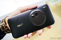Trên tay ASUS ZenFone Zoom: Sắc sảo đến bất ngờ
