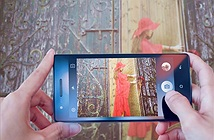 Oppo chính thức bán Mirror 3 dùng chip 64bit giá 6 triệu đồng