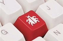 Mỗi người dùng Việt mất hơn 1,2 triệu đồng do virus máy tính